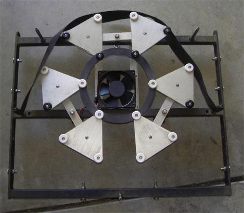 Telescope Features